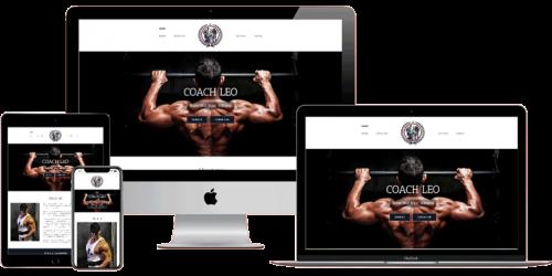 Webseite-coachleo
