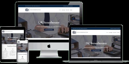 Webseite-drsteuerb