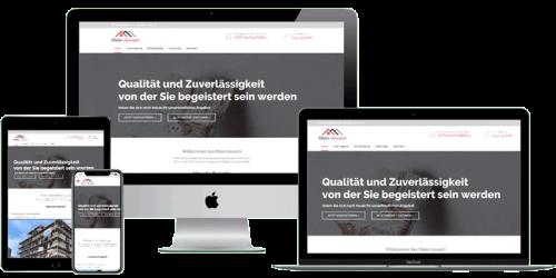 Webseite-malerkos