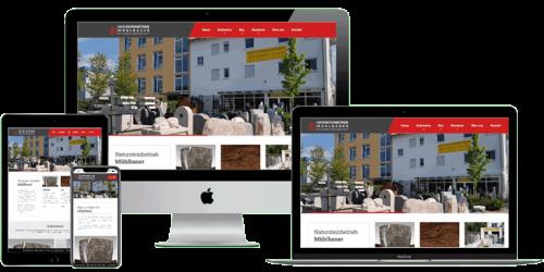 Webseite-mühlbauer
