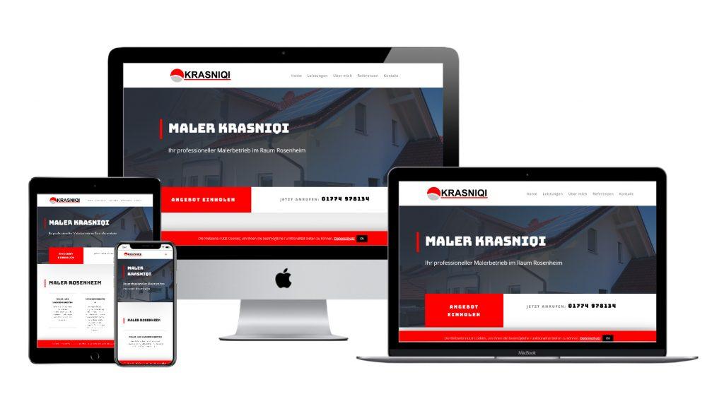 webseite-malerkras