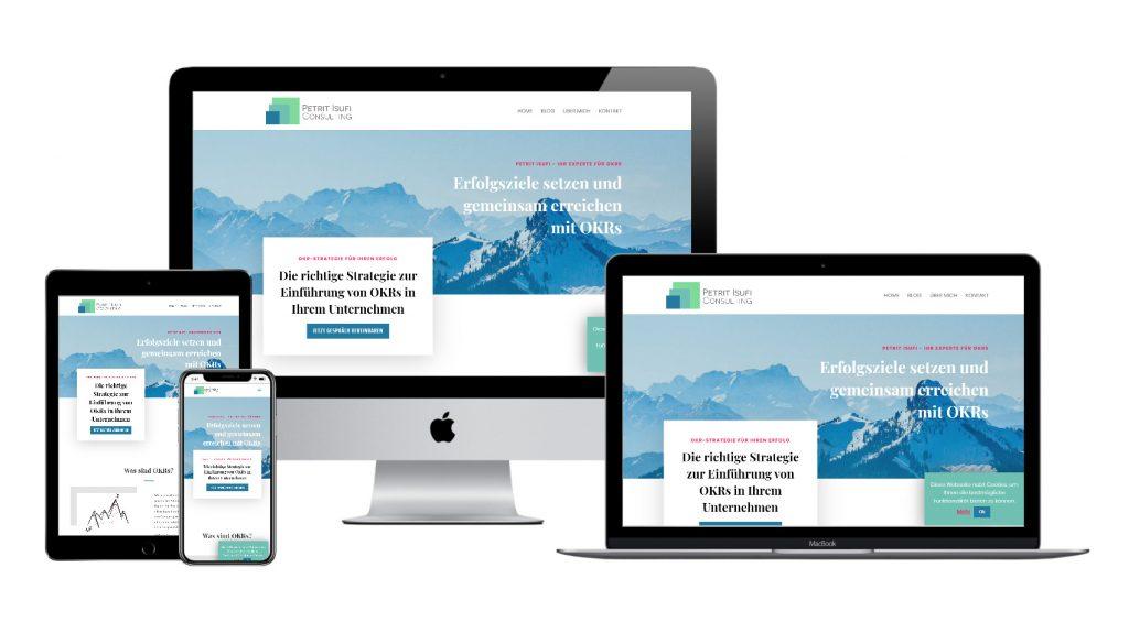 webdesign-isufi