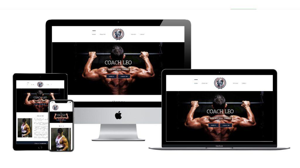 webdesign-coachleo